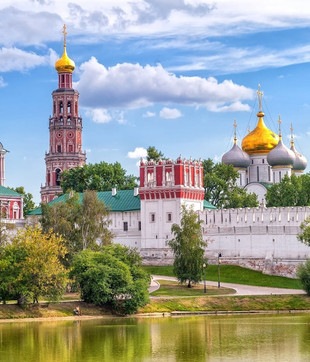 TOUR TO MOSCOW, 4-7 DAYS